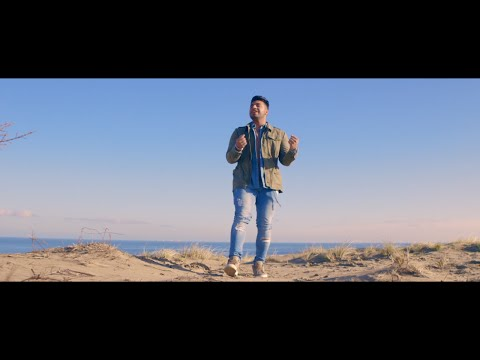 Xerxes Naseri - Liever Alleen (official video)