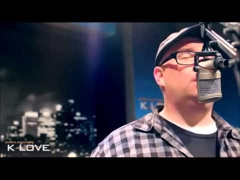 K LOVE   Big Daddy Weave 'Redeemed' LIVE with Lyrics