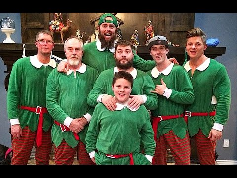SHAYTARDS CHRISTMAS SPECIAL 2014!