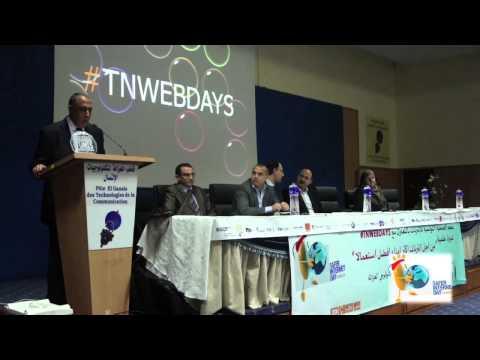 Conférence SID ' 2013: Pour un