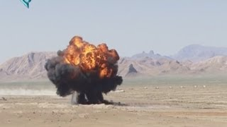 Iranian Army 2013,  4/19/13