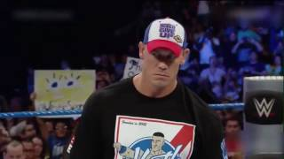 WWE Smackdown Live 9/13/2016 Highlights - WWE Smackdown 13 September 2016 Highlights