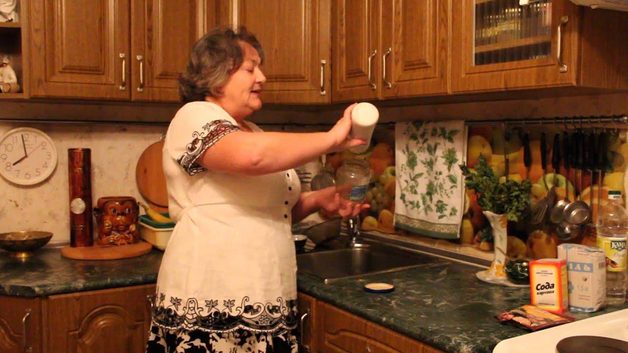 Как отбить запах у самогона и сделать приятный