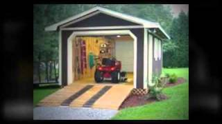 Free Shed Plans - How To Build That Dream Shed Download It Free