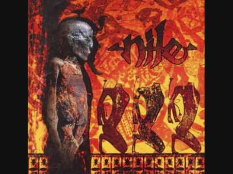 Nile - Smashing The Antiu