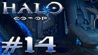 Halo Combat Evolved Co-op - Episode 14 - Bowsers-A-Got-Me!