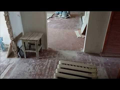 Трехкомнатная квартира чешка