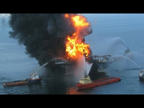 Federal Ruling Puts BP's Maximum Fine for Gulf Oil Spill Billions Below Government's Estimate