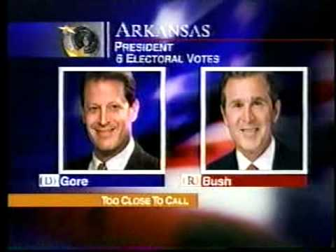 an introduction to the 2000 presidential elections Lesson plan: analysis of a historic presidential election ‡ hurricane lab ‡ riverdeep today ‡ my wave.