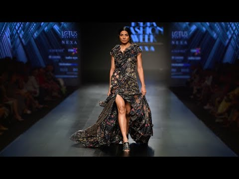 Roopa X Ministry Of Textiles + Government Of India | Spring/Summer 2019 | India Fashion Week