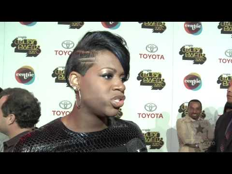 Is Fantasia Done With R&B?! - HipHollywood.com