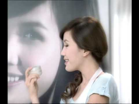 Olay Natural White. Bao Thy Olay Natural White