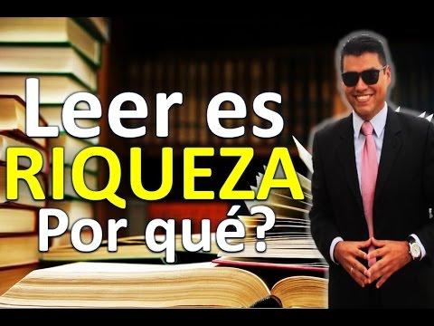 Por Que Es Importante Leer Libros / Educación Financiera / Anyelo Rico