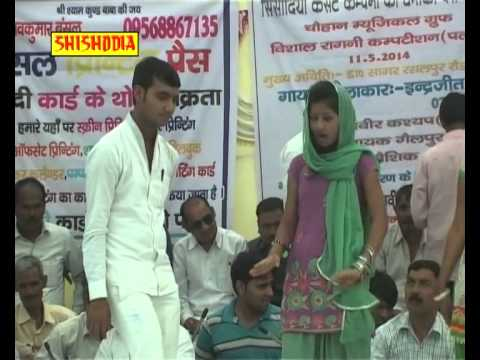HARYANVI HOT RAGNI----Matna Daru Pive Balam Ji Roke Teri Gharwali...