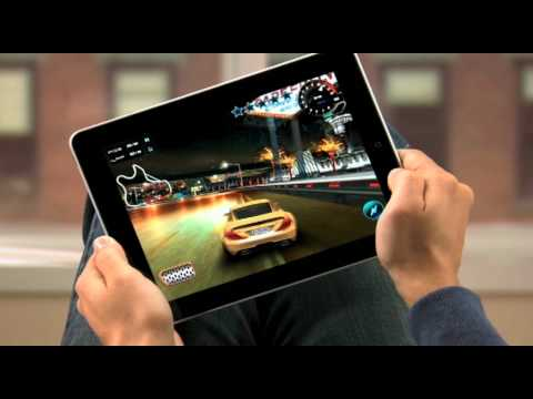 ? FREE Ipad! iPad - games (CoD Zombies Asphalt 5 Angry Birds)  ? get a FREE iPad! image at car games rpm