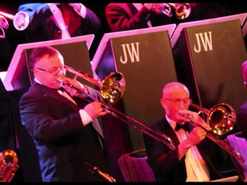 Phil Watson&The Jonathan Wyatt Big Band ~ Beyond The Sea/La Mer
