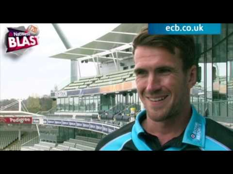 Eoin Morgan and Jos Buttler are toughest opponents - Jack Shantry