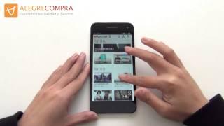 Mpai 809T Plus - Octa Core Smartphone 5.0