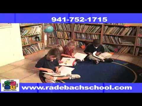 Sun Academy (Radebach School)