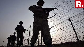 Pakistan Violates Ceasefire Along The LoC In Nowshera Sector