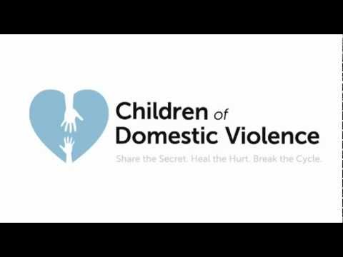 Children of Domestic Violence - YouTube
