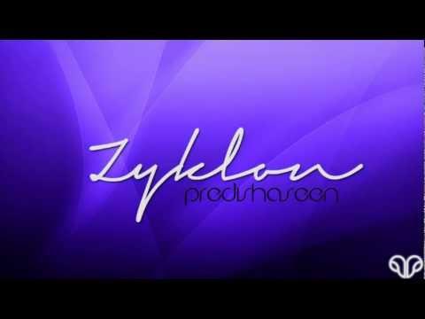 Predisha & Seen - Zyklon