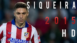 Guilherme Siqueira 2015 HD  Goals Passes And Skill