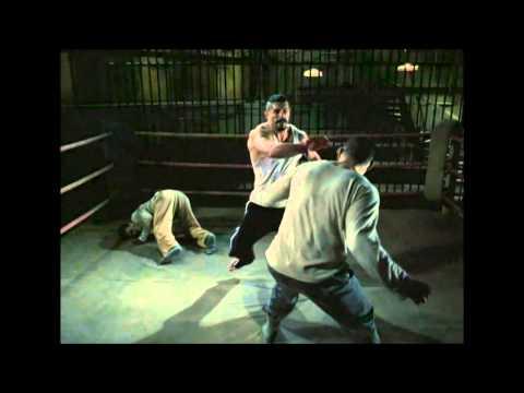 BEST FIGHTER EVER (SCOTT ADKINS VS. MICHAEL JAI WHITE) [HD]