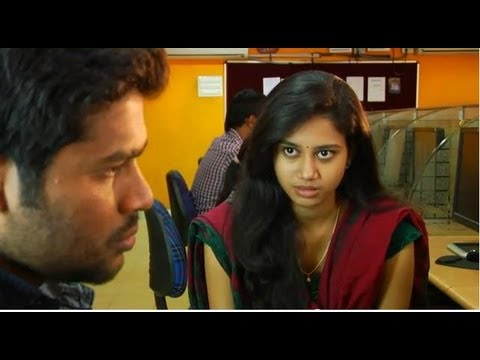 Dream - Telugu Short Film by Suman Reddy