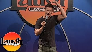 Theo Von - Denny's Bruh (Stand-up Comedy)