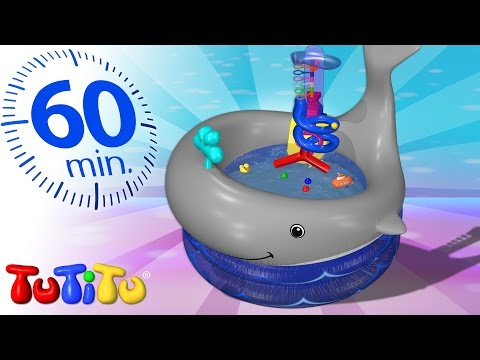 TuTiTu Specials | Bath Time Toys | And Other Popular Toys for Children | 1 HOUR Special