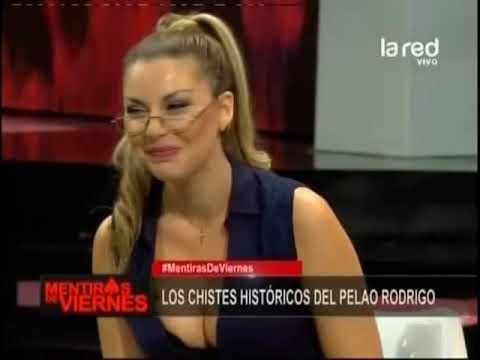 El chiste bíblico de Pelao Rodrigo