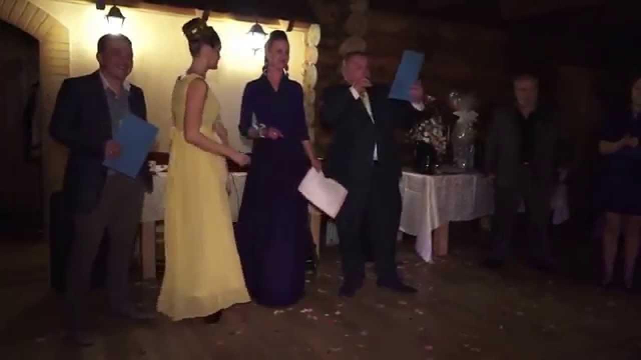 Песни для молодоженов на свадьбу от друзей