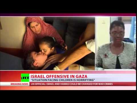 72 hour CEASEFIRE Starts in GAZA