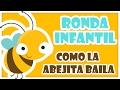 Ronda Infantil |Como la abejita Baila|---|Jardin de Niños Miguel F Ortega|