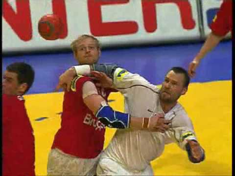 Team Handball - The Best Sport Ever video