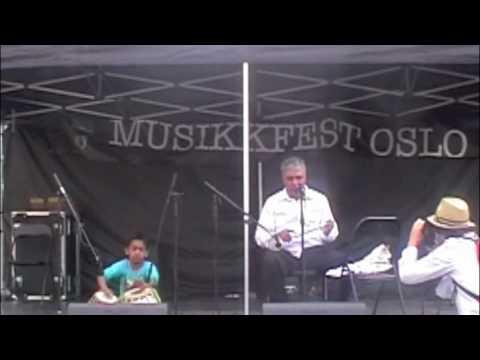Musikkfest Oslo 2011 Lazerus Musikkfest Oslo 2010