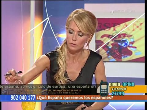 Quina Espanya volen els espanyols?