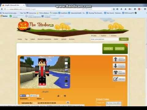 how to change minecraft skin without buying the game