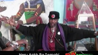 Ra Semahj Understanding The Ankh & The Science Of Kemet:Ma