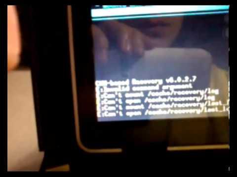 Titan 7010 Jelly bean instalacion bien Explicado paso por paso HD