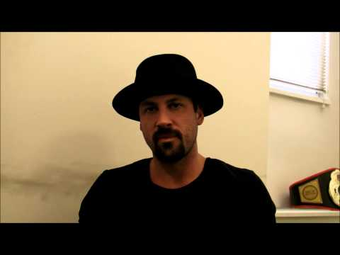 Interview with Maksim Chmerkovskiy