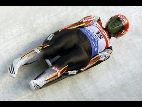 САННЫЙ СПОРТ. Энциклопедия зимней Олимпиады. -  Luge. Encyclopedia of the Winter Olympics