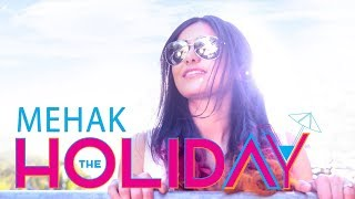 Mehak on The Holiday | Adah Sharma | Coming Soon | The Zoom Studios