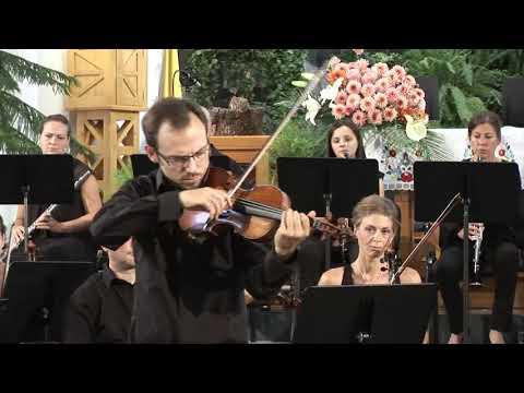 Felix Mendelssohn-Bartholdy: Konzert für Violine und Orchester in e-moll,   Op. 64