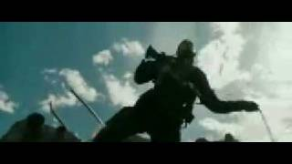 Terminator Salvation new trailer