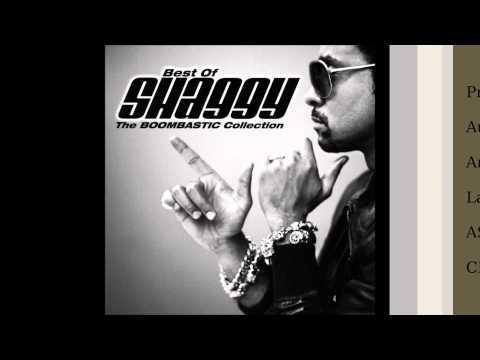 Shaggy Feat Mister Mydas  Hope StudioAblumVersion