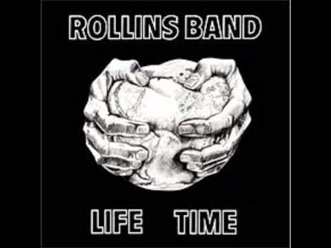 Rollins Band - If You