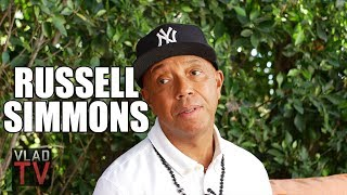 "Russell Simmons on Defending Jay-Z after ""Story of OJ"" Anti-Semitism Claims (Part 3)"