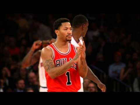 Phantom: Derrick Rose Opens the Season at MSG